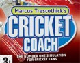 Cricket Coach