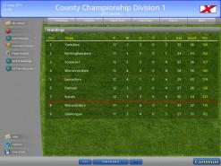 Cricket Coach 2011 Screenshot
