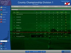 Cricket Coach 2014 Screenshot
