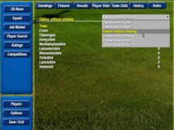 Cricket Coach Screenshot