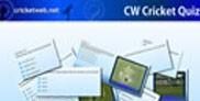 CW Cricket Quiz