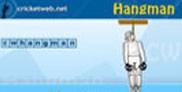 CW Hangman