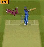 Ea Cricket 10 Screenshot