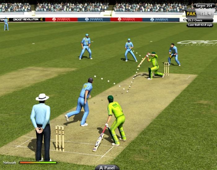 Cricket Revolution | Cricket Web