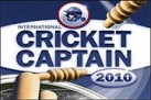 International Cricket Captain 2010