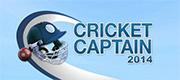 International Cricket Captain 2014