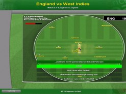 Ricket Coach 2007 Screenshot