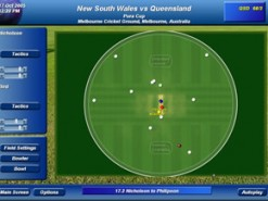 Ricket Coach Screenshot