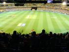 India v South Africa - Melbourne Cricket Ground
