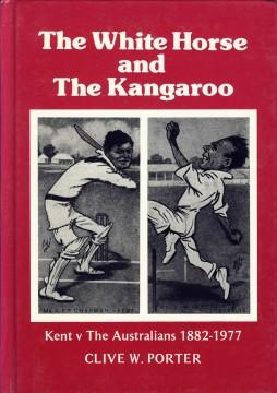 The White Horse and The Kangaroo