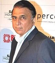 The former Sheriff of Mumbai and sometime opening batsman.