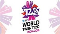 ICC T-20 WORLD CUP 2016