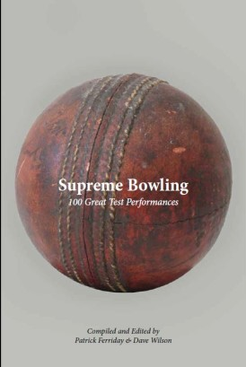 Supreme Bowling cover