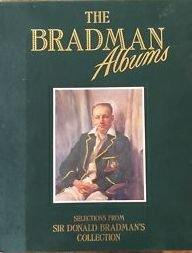 bradman albums