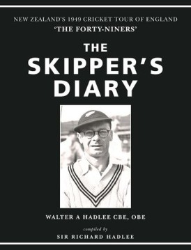 skippers diary