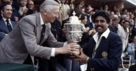 Kapil Dev 1983 World Cup