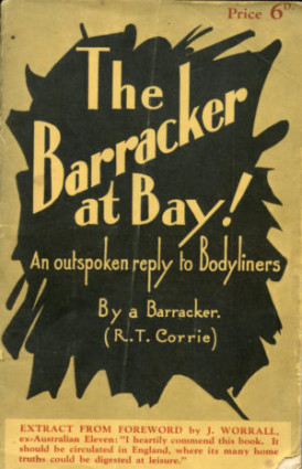 barracker