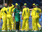 Many teams enjoyed considerable success over the past month, not least Australia, who have emphatically escaped from their ODI slump