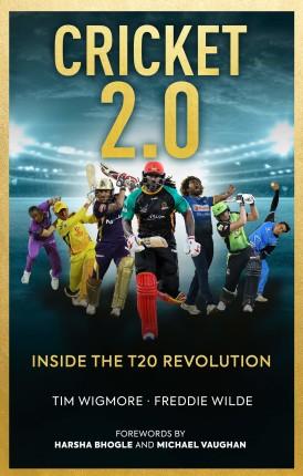 Cricket2.0