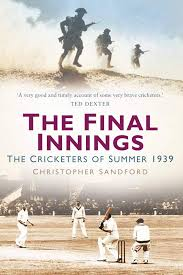 final innings