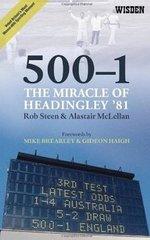 500 1 Miracle Of Headingley