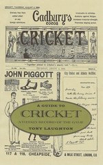 A Guide To Cricket