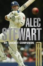 Alec Stewart My Cricket Companion