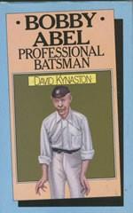 Bobby Abel Professional Batsman