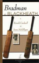 Bradman At Blackheath