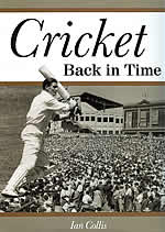 Cricket Back In Time
