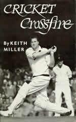 Cricket Crossfire