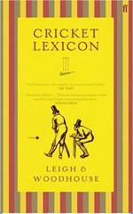 Cricket Lexicon