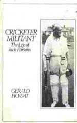 Cricketer Militant