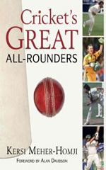 Crickets Great All Rounders