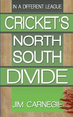 Crickets North South Divide