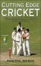 Cutting Edge Cricket