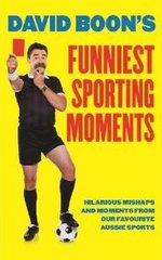 David Boons Funniest Sporting Moments