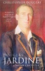 Douglas Jardine Spartan Cricketer