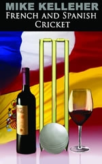 French And Spanish Cricket
