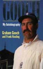 Gooch My Autobiography