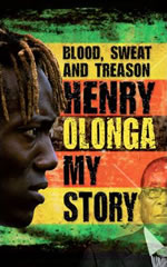 Henry Olonga My Story