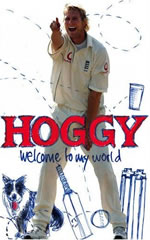 Hoggy Welcome To My World