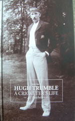 Hugh Trumble A Cricketers Life