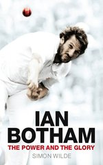 Ian Botham The Power And The Glory
