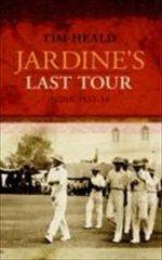Jardines Last Tour