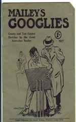 Mayleys Googlies