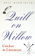 Quill On Willow