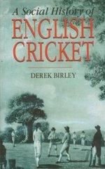 Social History Of English Cricket