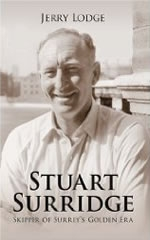 Stuart Surridge
