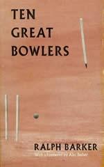Ten Great Bowlers